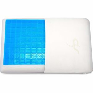Almohada de gel supportiback