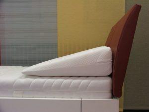 almohadas antireflujo
