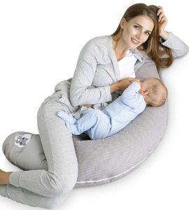 Almohadas para lactancia Sei Design