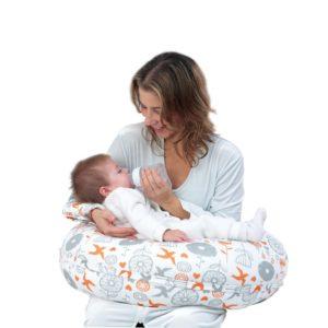 Almohadas para lactancia i baby