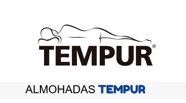 Almohadas Tempur