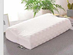 almohadas de látex