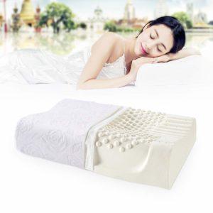 Almohada de látex