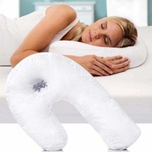 Almohada para Dormir de Lado