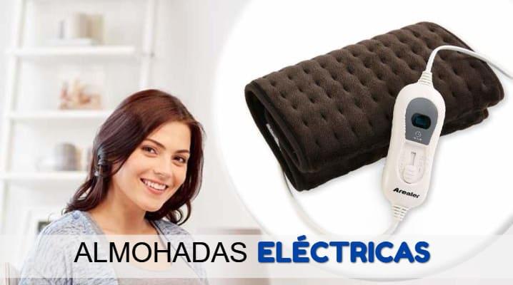 Almohadas Eléctricas