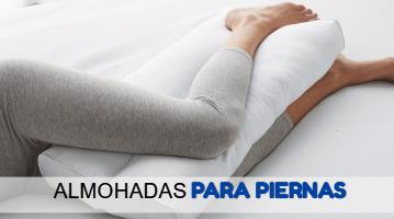 Almohadas para Piernas