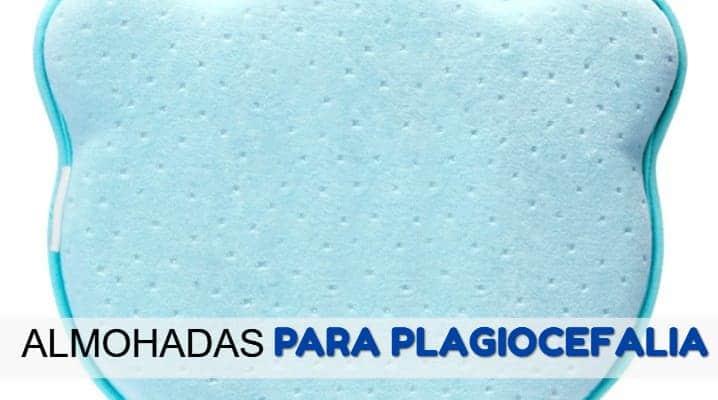 Almohadas Para Plagiocefalia