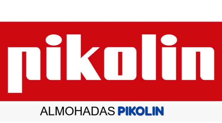 Almohadas Pikolin