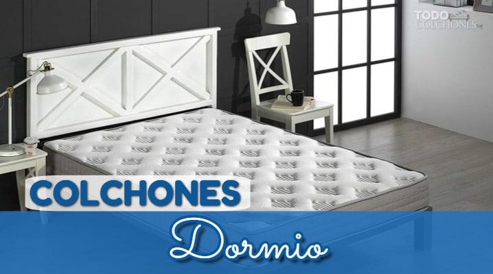 Colchones Dormio