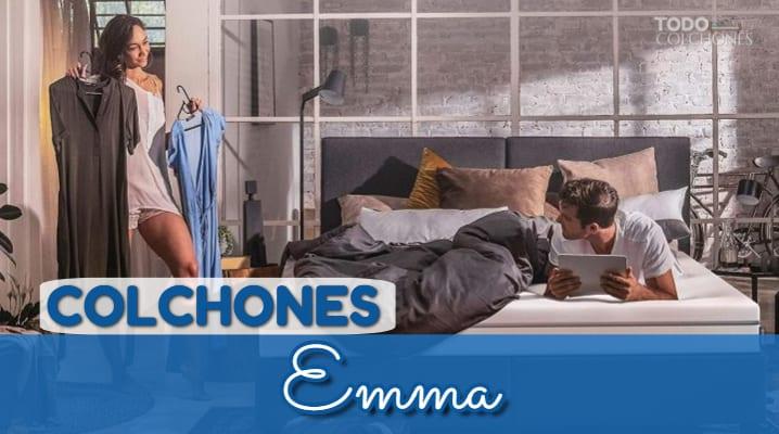 Colchones Emma
