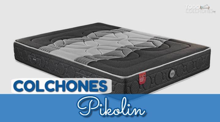 Colchones Pikolin
